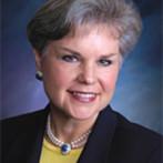 Mrs. Susan Heck (women's speaker)