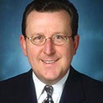 Pastor Tom Pennington