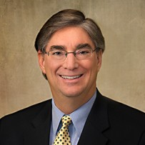 Pastor Chris Mueller